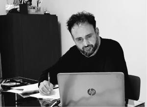 Dr Giuseppe Zanzurino